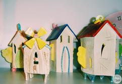 Leteće kućice