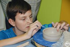 Upoznaj se sa keramičkim točkom