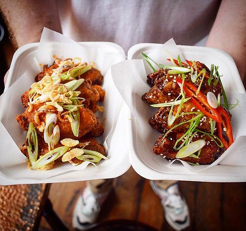 SOKA Hertford | Catering Services