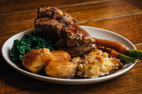 SOKA | Catering Services | Hertfordshire