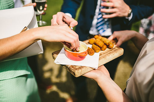 Catering Services Hertfordshire
