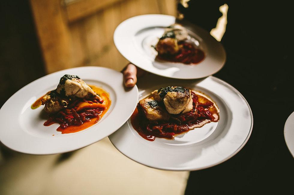 SOKA Hertford | Bespoke Catering Services