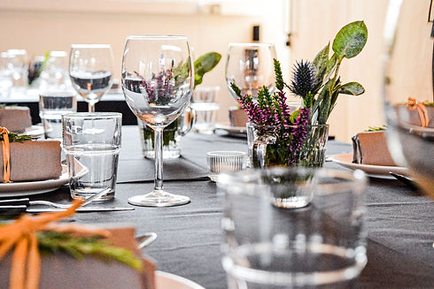 Private Party Catering Hertford | Hertfordshire