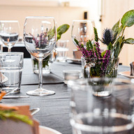 SOKA Hertford | Catering Services