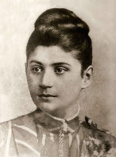 Charlotte Amelia Ann Dennison (Sharkey).