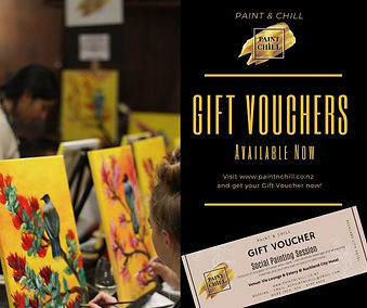 Gift Vouchers Available Now facebook Pos