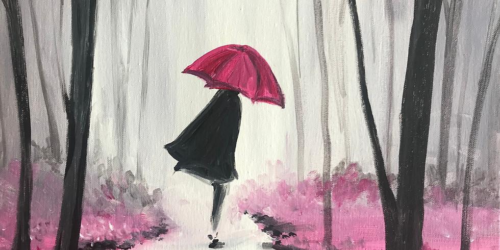 7pm Thursday night - Autumn Rain