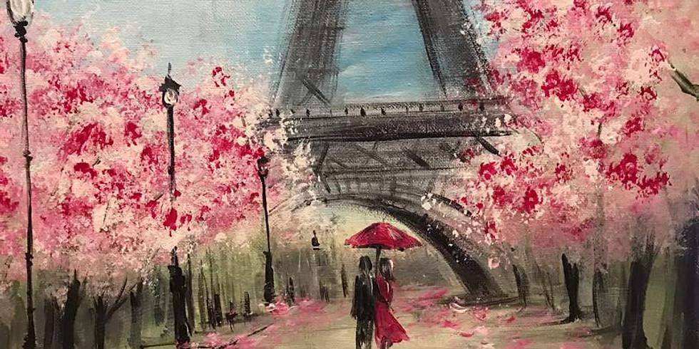 Paris!  (SOLD OUT)