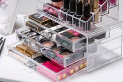 Makeup Organiser 4
