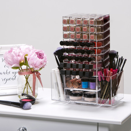 Makeup Tower