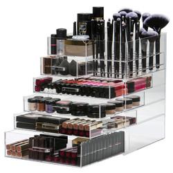 6 Tier Makeup Organiser 6