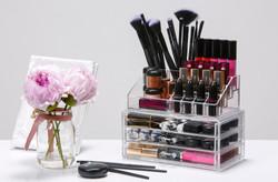 Makeup Organiser