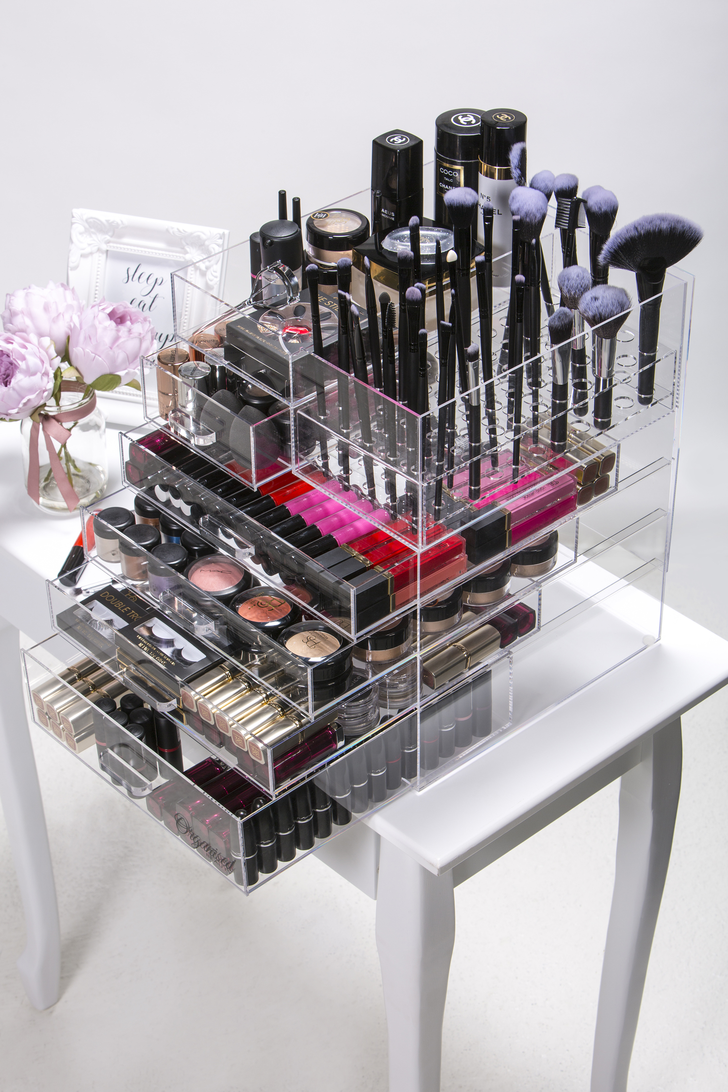 6 Tier Makeup Organiser 3