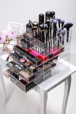 6 Tier Makeup Organiser 3