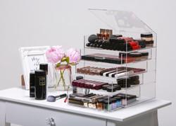 5 Tier Makeup Organiser 2