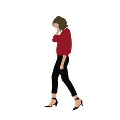 Girl Walking Side-01.png