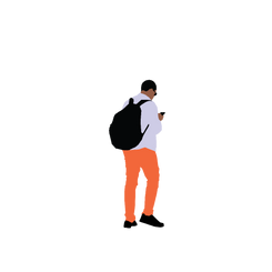 man backpack on phone-01.png