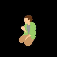 Girl Kneeling-01.png