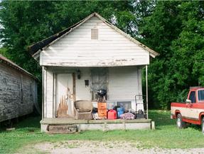 Shotgun Houses of Alabama