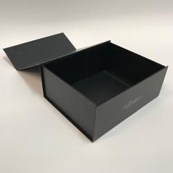Magnetic Close Lid Box
