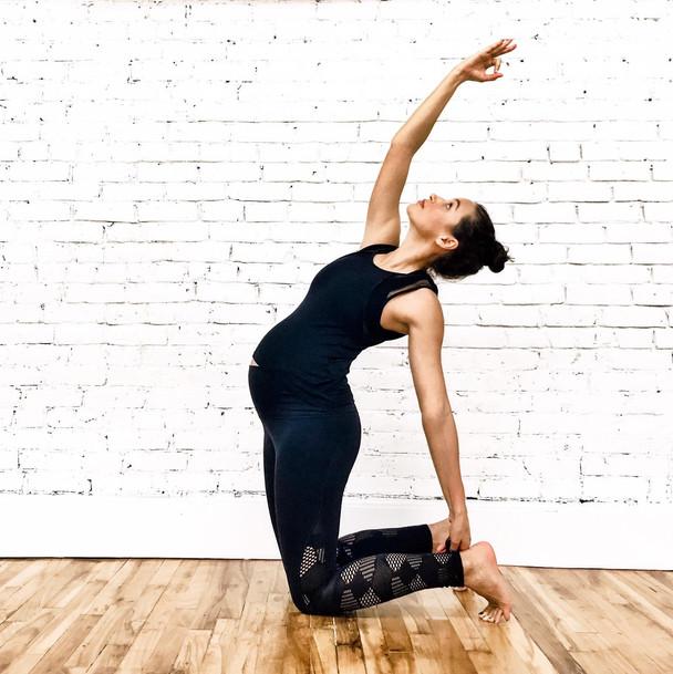 Doula - Lactation Counselor - Yoga Instructor