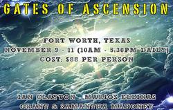 Gates of Ascension