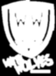 Logo WhiteWolves LLZT St.Pölten
