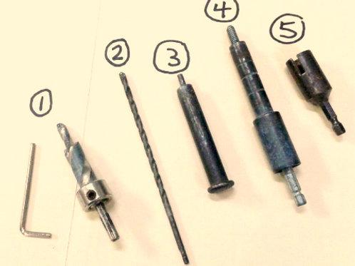 Storm Panels Tool Kit