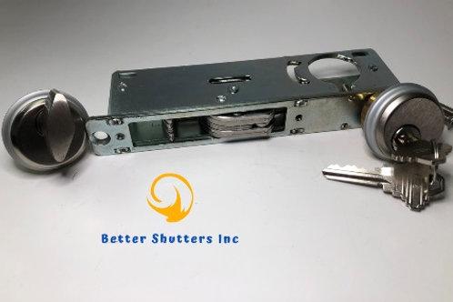 heavy duty lock kit for hv accordion shutters