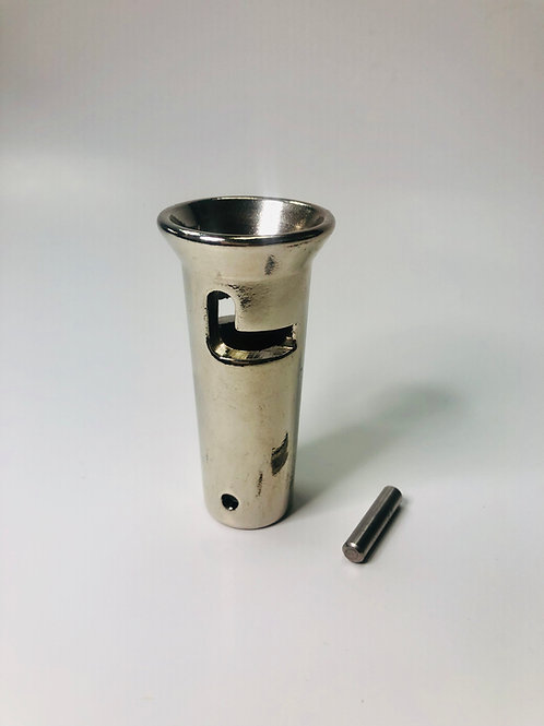 Bell for Crank Handle