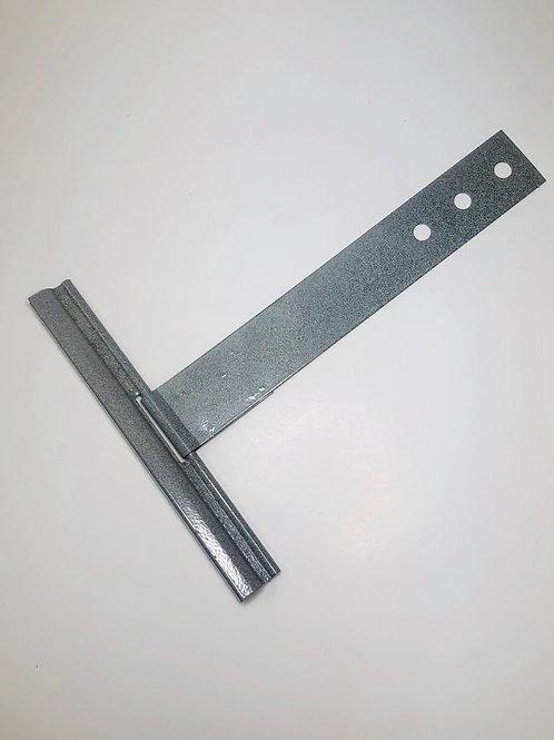 40 mm Strap hanger for roll up blades