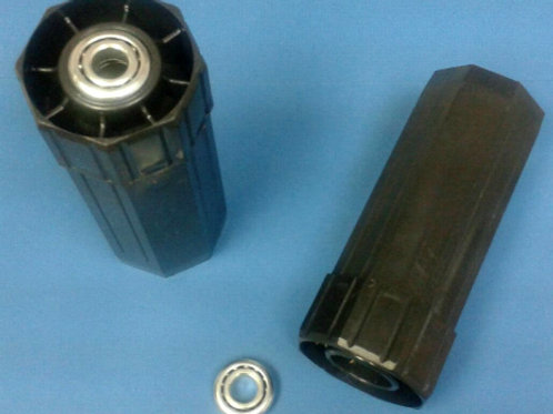 Roll Up Idler Cap with Bearing
