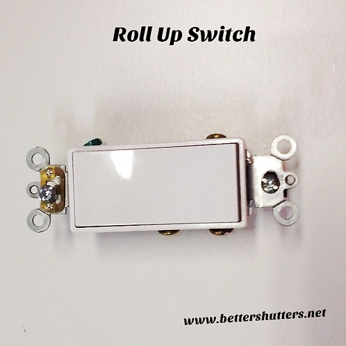 Roll Up Switch