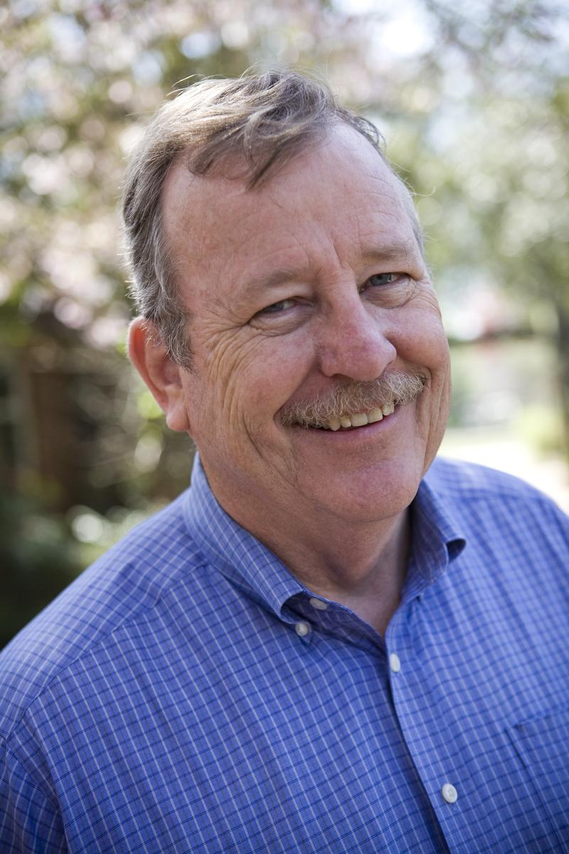 Warren McPherson