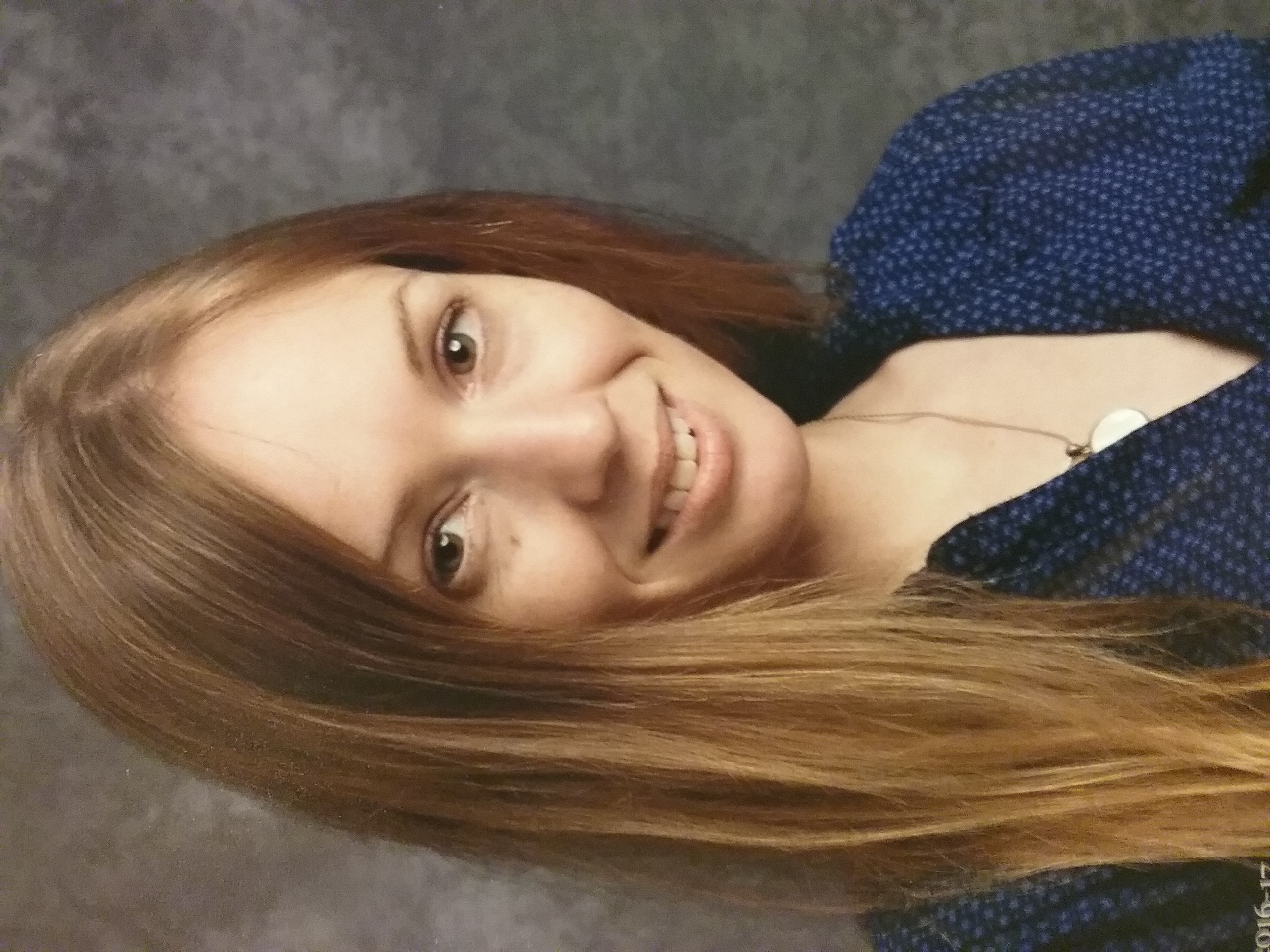 Heather Mosby