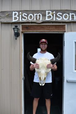 durham-bison-ranch-nick-skull.JPG