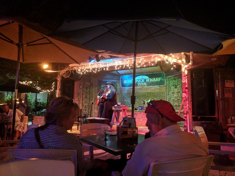 Live Music - Schooner Wharf Bar