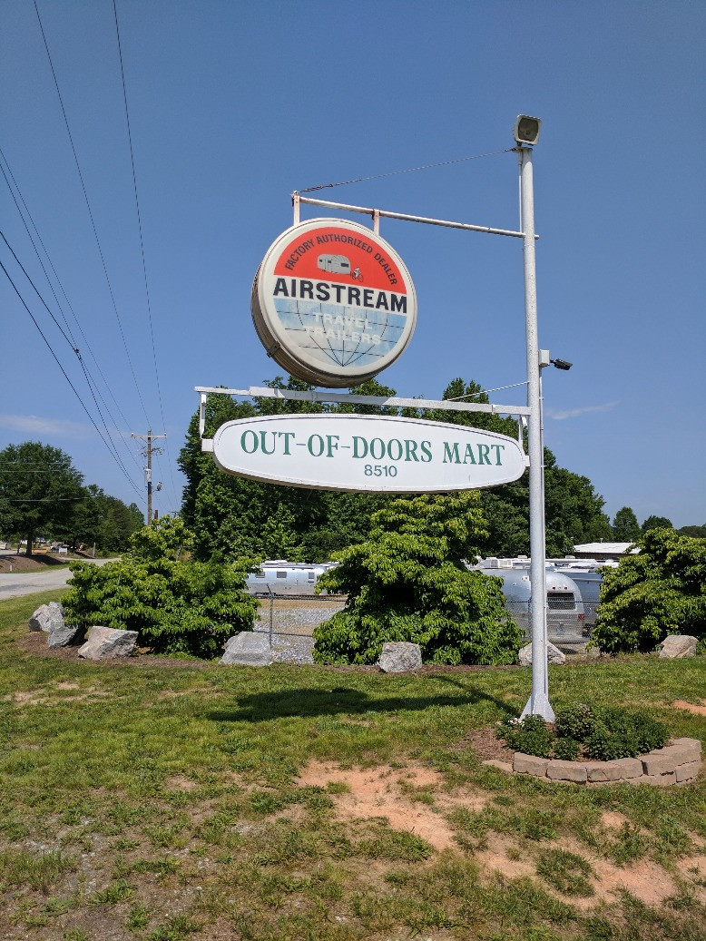 Out Of Doors Mart (Colfax, NC)