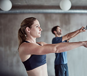 Kettlebell Workout  by The Morris Method