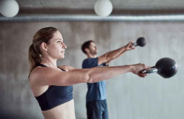 The Best Exercise and Weight Loss Myths - Debunked!
