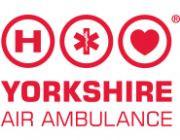 Swooshed raise money for Yorkshire Air Ambulance