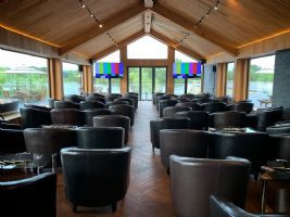 Bespoke conferences in any location, full event management and audiovisual hire