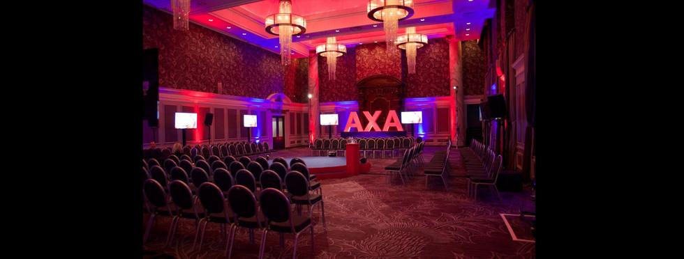 AXA Roadshow 3