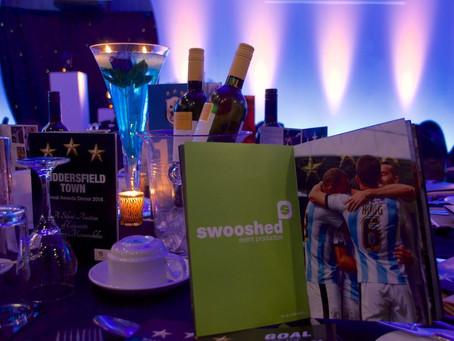 Huddersfield Town Football Club Awards