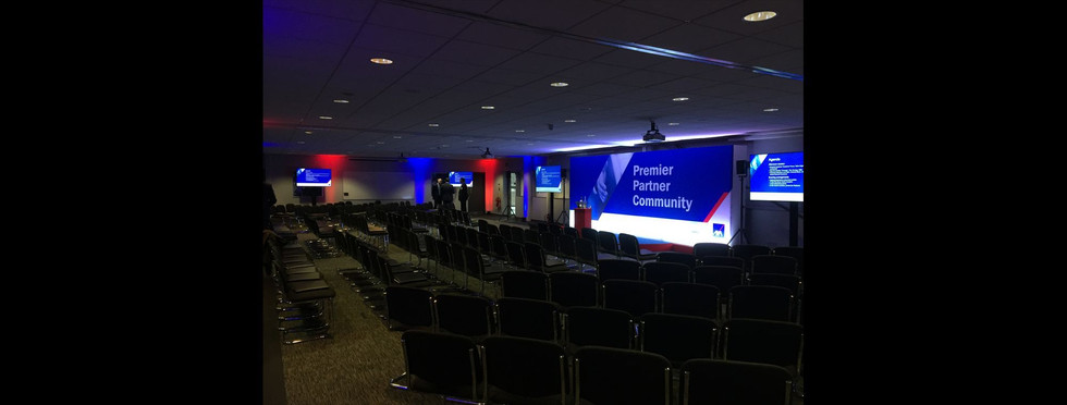 AXA Conference Production