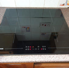 New Hoover Ceramic Hob Supply & Fit