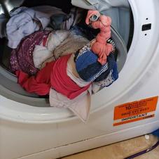 Hotpoint Washing Machine Repair