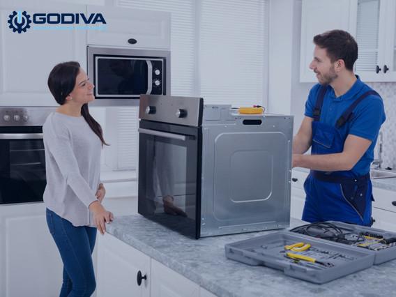 electric oven repair
