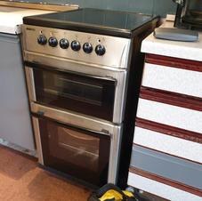 Beko Electric Cooker Repair
