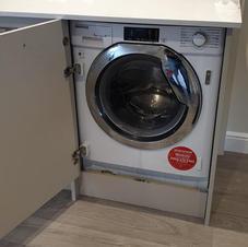 Hoover Washing Machine Repair